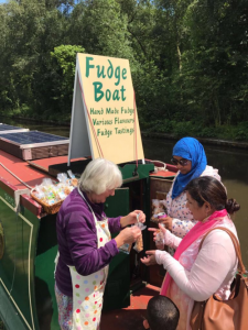 FLB Fudge Boat 1