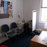 Clinical Room