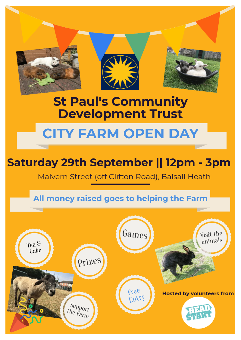 Farm Open Day 2018