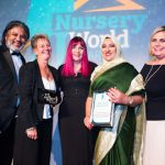 Nursery World Awards 2018  – Winners!!