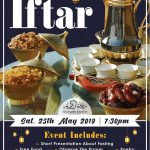 Ramadan Iftar at Moseley Hub