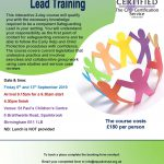 2 Day DSL Training in September