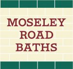 Moseley Road Baths Logo